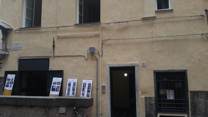Piano casa borletti molto preoccupati liguria - Regione campania piano casa ...