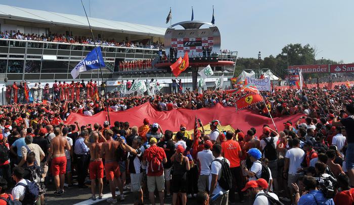 GP Monza, definito rinnovo accordo