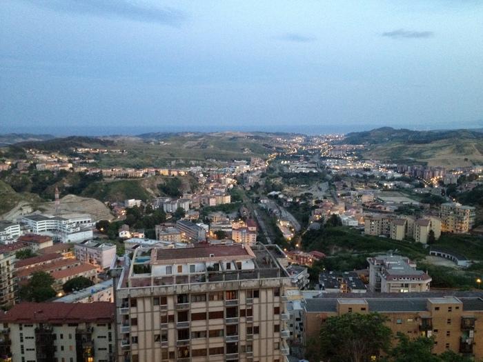 Fitti casa in calo in Calabria, -1%