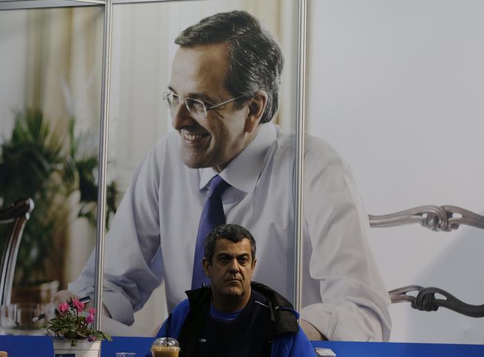 Elezioni in Grecia: Vince Syriza di Tsipras. Exit-poll, risultati, conseguenze. Ab2d6c5604991b4d4aa48a251d37664b