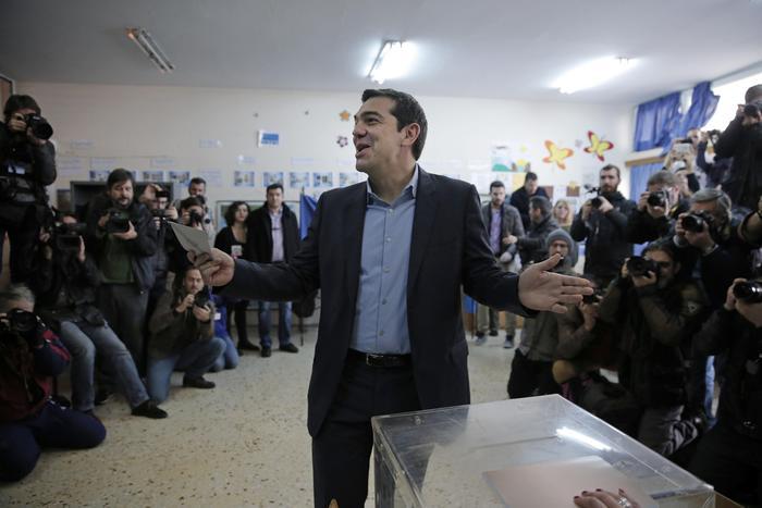 Elezioni in Grecia: Vince Syriza di Tsipras. Exit-poll, risultati, conseguenze. F8623c4fc6621906bf69a1a5c2f99da2