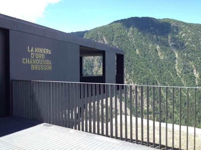 Miniere, siti Vda a Settimana pianeta