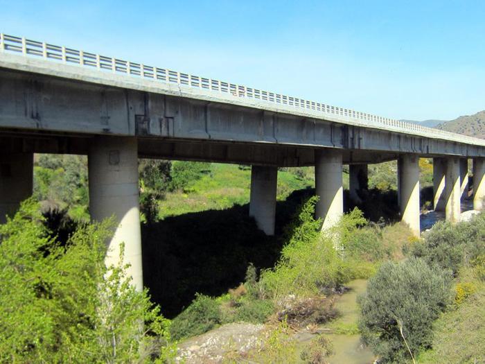 Cede viadotto, chiusa autostrada A19$