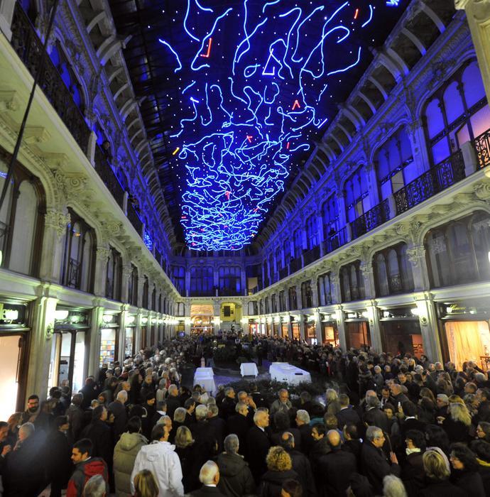 Torino capitale dell 39 arte contemporanea cultura for Torino contemporanea