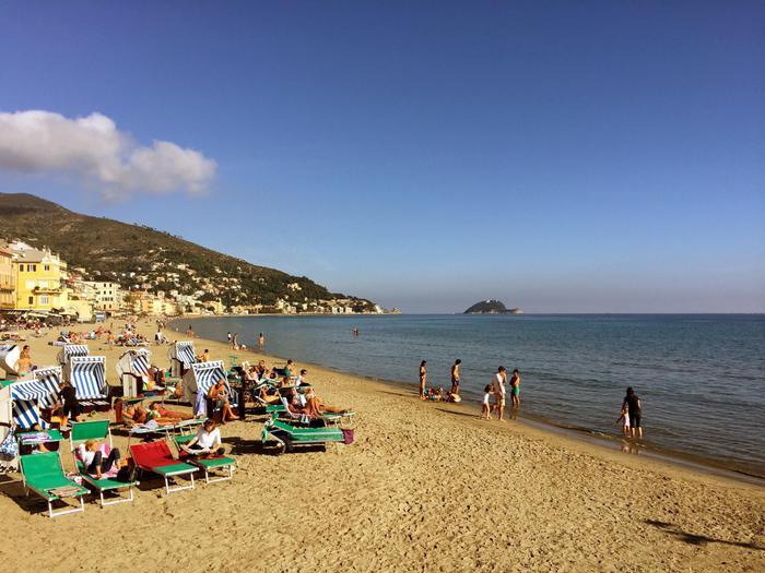 Toti,Liguria piace +8% turisti stranieri