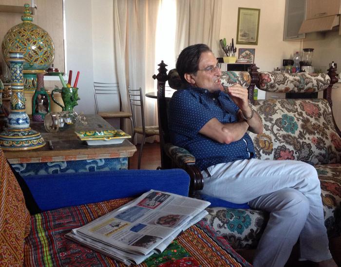 Sondaggio Sole 24 ore: Crocetta ultimo per gradimento tra i governatori$