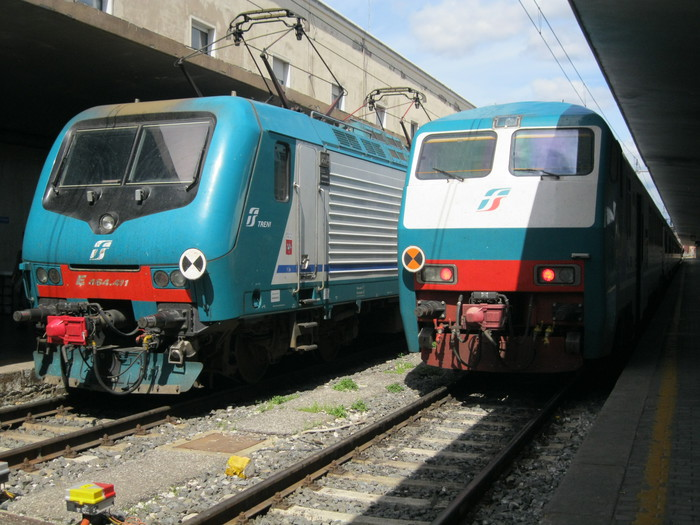 Trenitalia, puntuali 90,6% treni regione