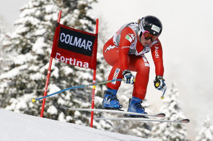 Mondiale Cortina 2021: ok impegno Anas