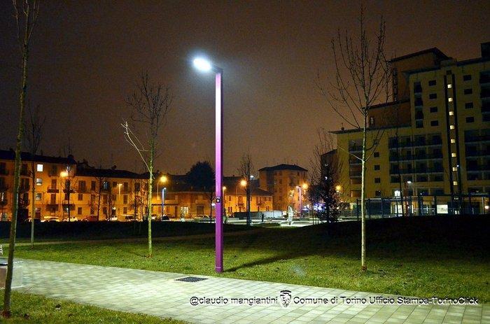 A Torino 55 mila nuove lampade in 2 anni - Piemonte - ANSA.it
