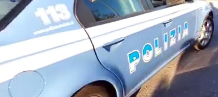 Assalto a portavalori a Cerignola, spari