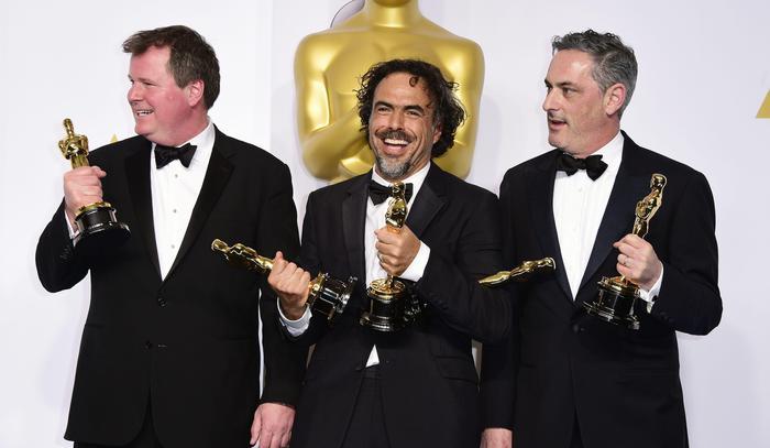 Oscar 2015 i vincitori trionfa birdman premi a milena for Tutti i premi oscar