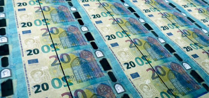 Errore banca, 45.000 euro a pensionato