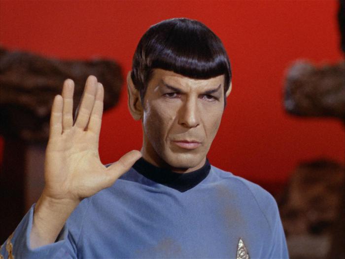 E' morto Spock! 0935368320ee9087513f4fcabf980417