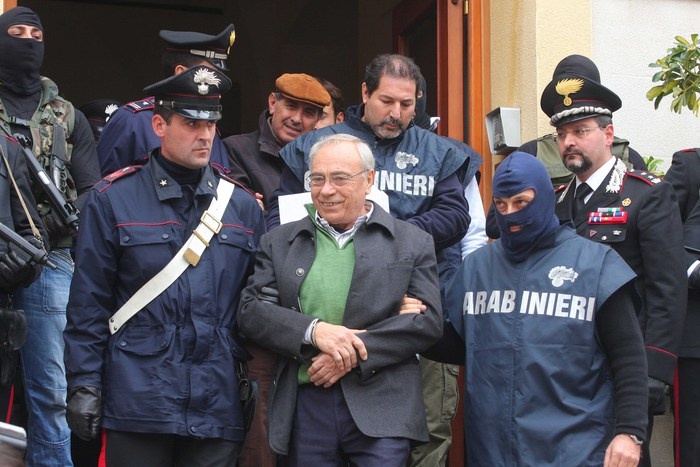 Mafia, confiscati beni per 5 milioni al boss Capizzi$