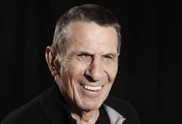 E' morto Spock! F53a5c7747bb10c3c3ed484fa056cdac