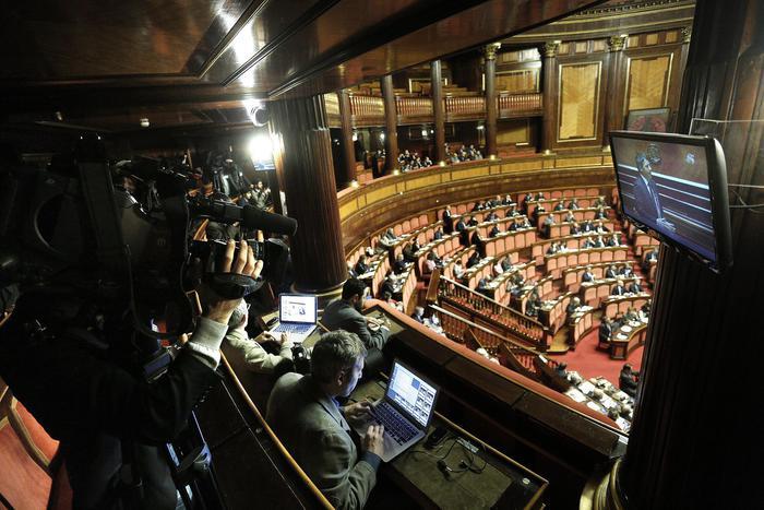 Corruzione ddl oggi in aula al senato ultima ora for Leggi approvate oggi al senato