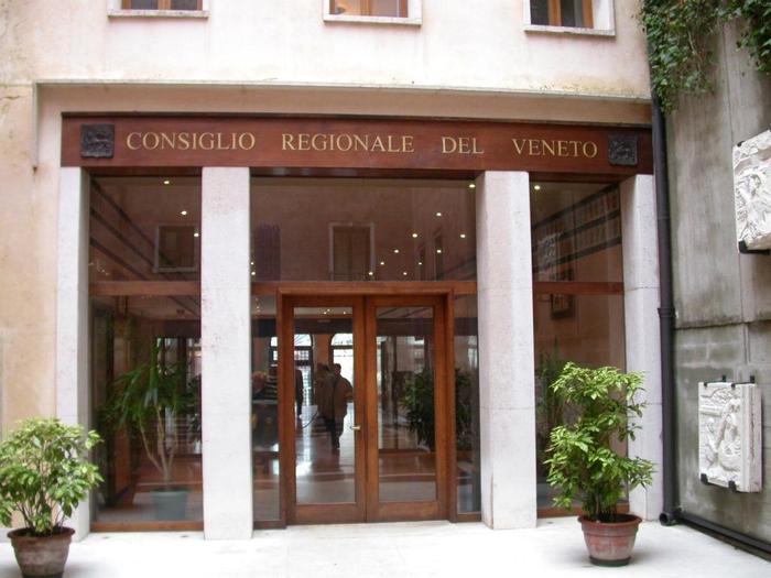 Consiglio regionale, lavori commissioni