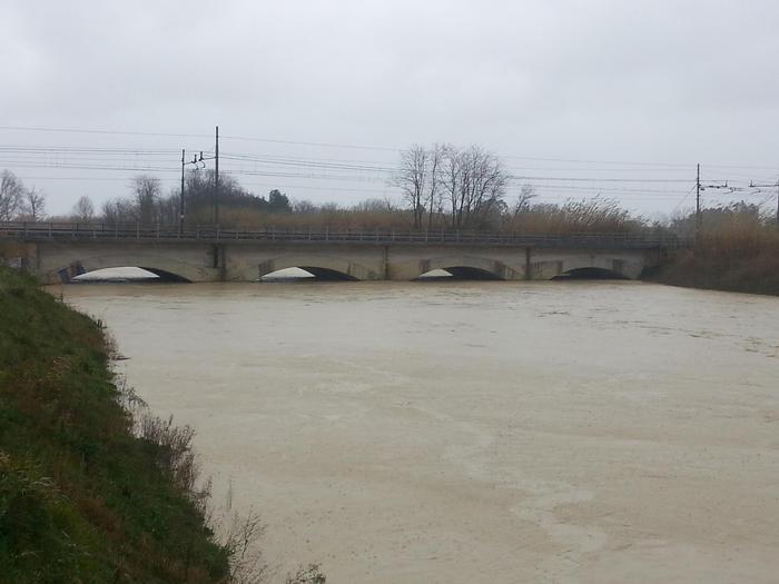 rischio alluvioni liguria - photo#43
