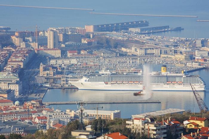 Crociere: Costa, a Trieste terrà 'recruiting day'