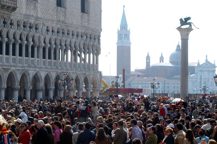 Turismo: Venezia, oltre 10 mln presenze