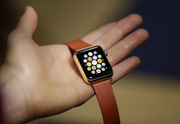 Apple Watch, arriva il tattoo-gate - Hi-tech