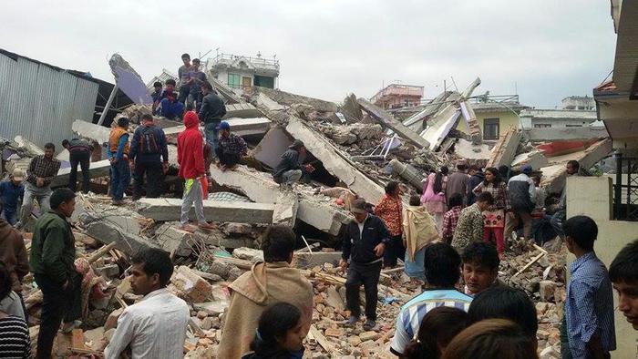 Montagna: Solidarietà alpina a soccorritori in Nepal
