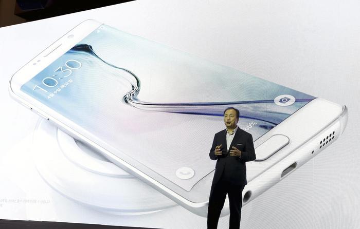 Samsung vende più smartphone di Apple - Tlc