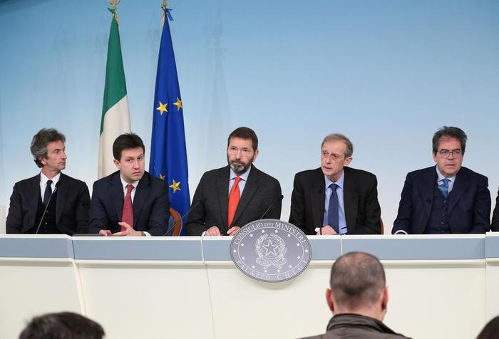 Bianco incontra Renzi: