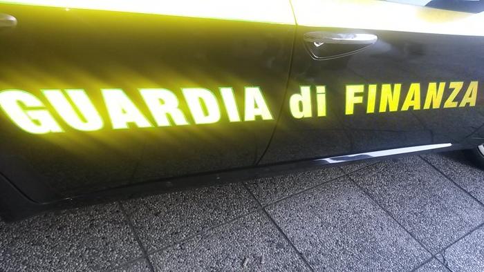Catania, società evade 500 mila euro: due le denunce$