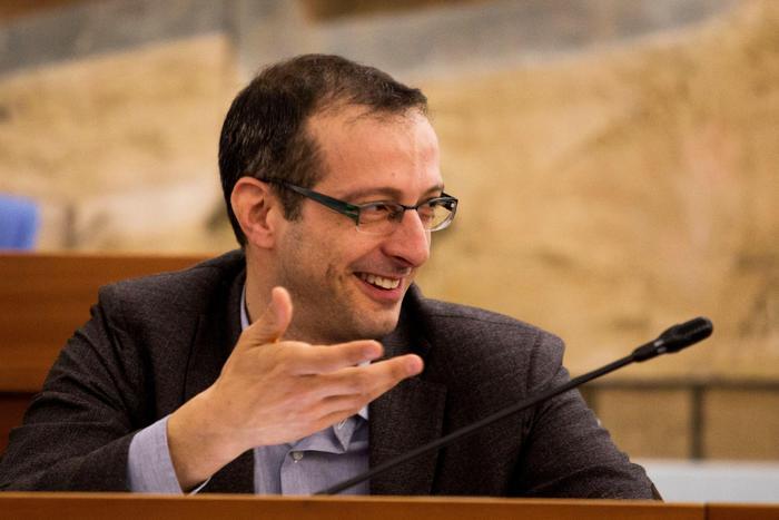 Manovra,Ricci (Pd),legge bilancio ottima