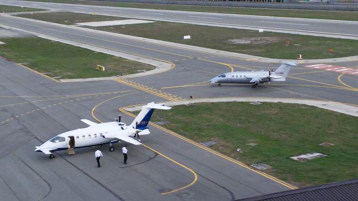 Rollandin,rilanciare aeroporti regionali