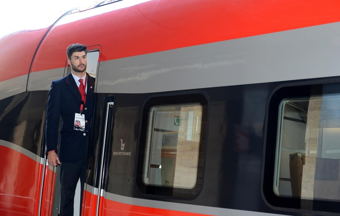 Alta velocità,da Milano a Brescia in 30'