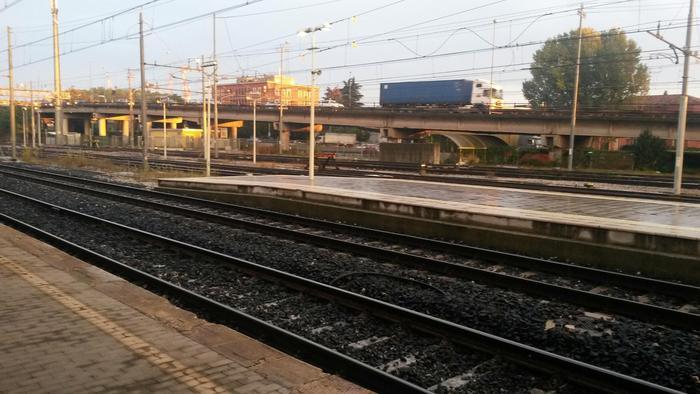Ferrovie: guasto tra Venezia e Mestre
