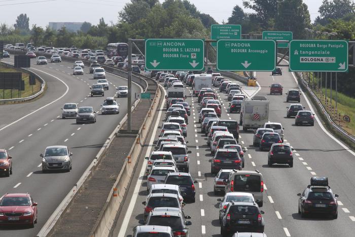 milano bologna autostrada tempo percorrenza - photo#4
