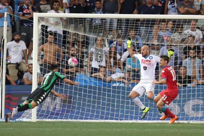 Serie A, Fiorentina-Milan 2-0. Vince l'Inter, perde anche il Napoli Bc82bb5f3a3a75c9be39d1f4b1f1af02