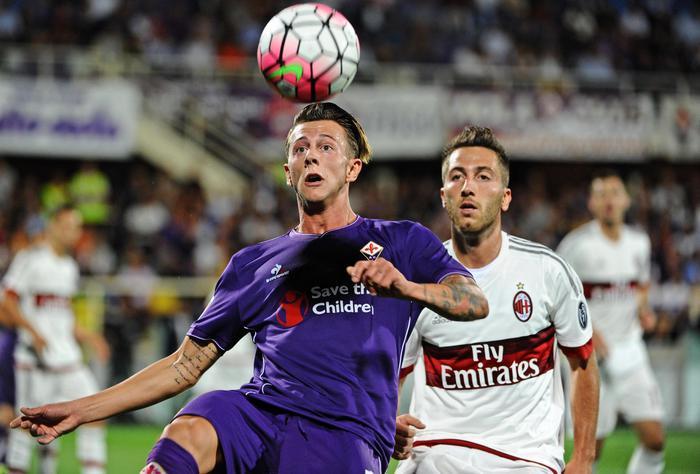 Serie A, Fiorentina-Milan 2-0. Vince l'Inter, perde anche il Napoli D2238bddb4014d8b5904ff6b89f60212