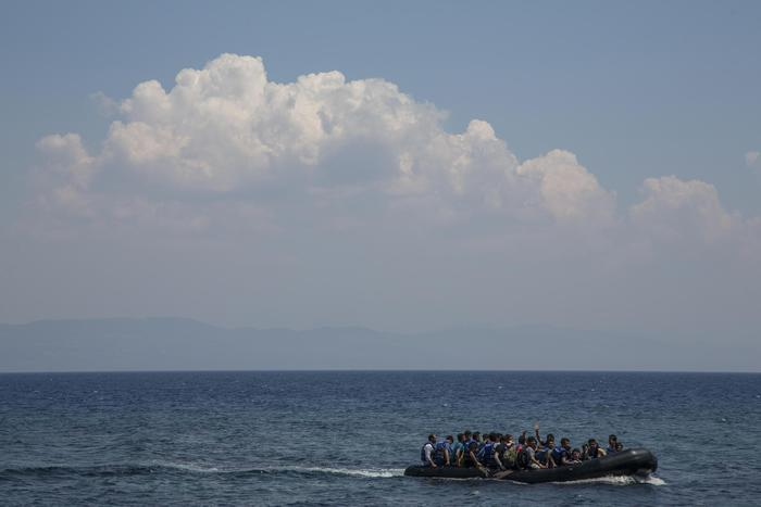 Lampedusa: Save Children, 600 bimbi morti nel Mediterraneo