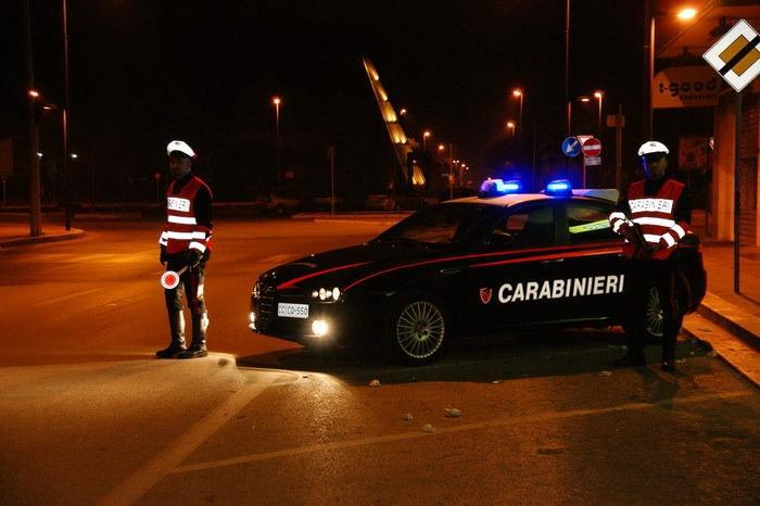 Lite davanti discoteca, albanese ferito