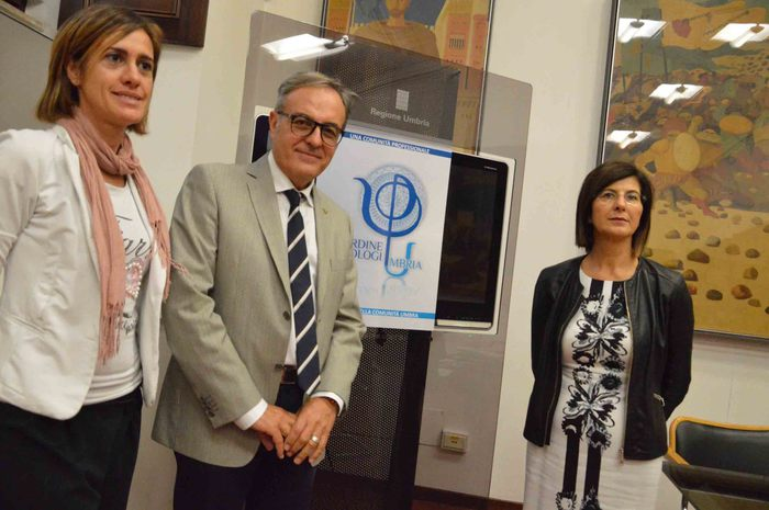 Torna lo Psicologia Umbria festival