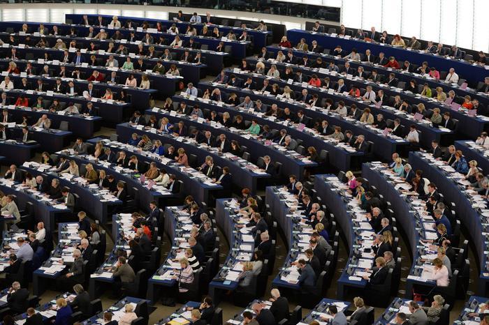 Eurocamera audizioni commissari il 14/11