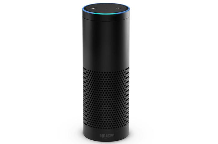amazon vuol mettere echo in ogni stanza hi tech. Black Bedroom Furniture Sets. Home Design Ideas