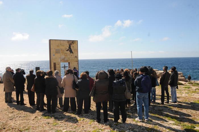 Giornata Migranti, marcia a Lampedusa