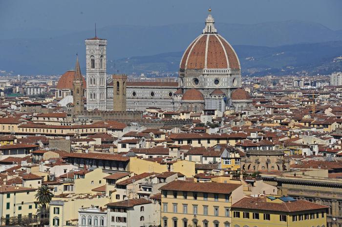 Roma 2024, spunta ipotesi Firenze
