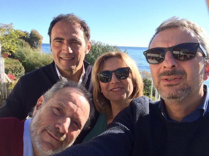 Sanremo 2016: GLI AUTORI DI CARLO CONTI...ECCO IL NOSTRO FESTIVAL !