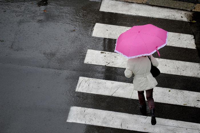 Toscana, è allerta per temporali