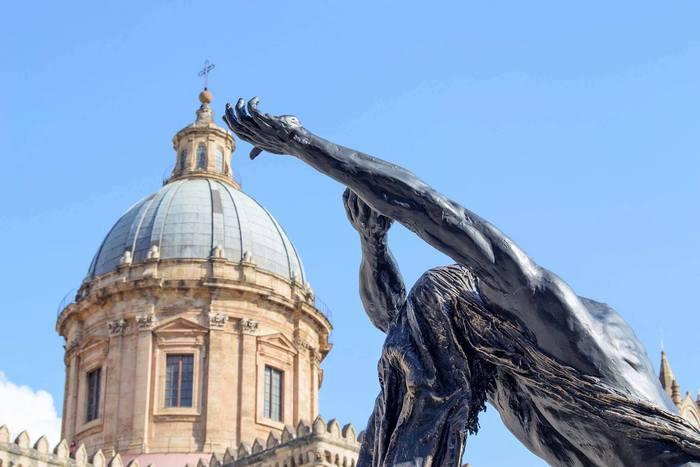 Mostre: una Biennale di Arte Sacra a Palermo