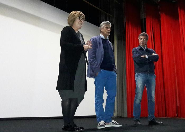 Comincia rassegna del 'Cinema ritrovato'