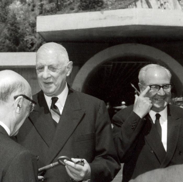 Acqui Storia, a premio nipote De Gaulle