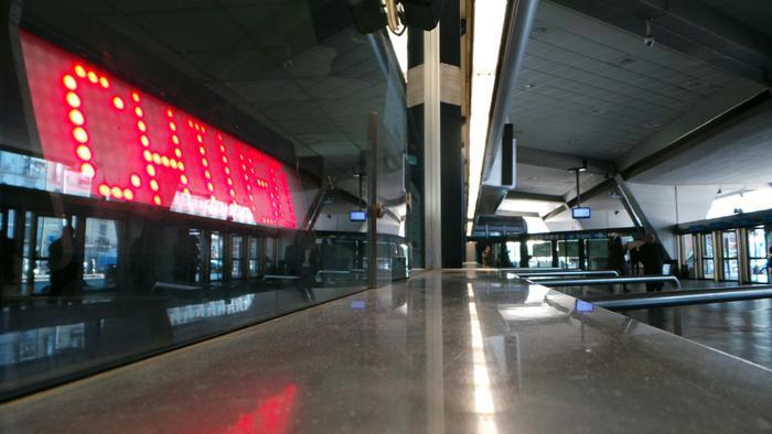 Trasporti:revocato sciopero addetti Eav