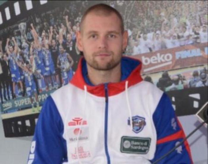 Lydeka,Dinamo sconfitta ma niente drammi